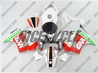 GIVI Race Honda VFR-800 Motorcycle Fairings