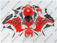 Honda CBR1000RR Red Fairings