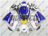 Rothmans Honda CBR 1000RR Motorcycle Fairings