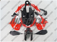 Yamaha YZF 1000 Thunderace Red Fairings