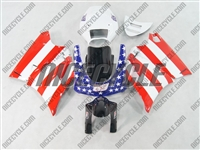 USA Ducati 748/916/998/996 Fairings