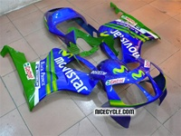 Honda RC51/VTR1000 Movistar Fairing