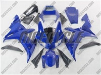 Yamaha YZF-R1 Super Blue Fairings