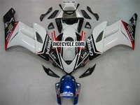 Honda CBR1000RR Carrera Race Fairings