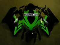 Honda CBR1000RR Motorcycle Fairings