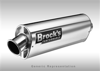 Brocks Exhaust