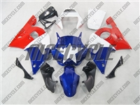 Yamaha YZF-R6 USA Edition Fairings