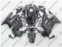 Honda CBR600 F3 Matte Black Fairings