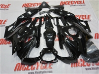 Honda CBR600 F3 Pure Black Fairings