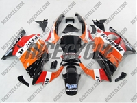 Honda CBR600 F3 Repsol Race Fairings