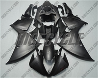 Yamaha YZF-R1 Matte Black Fairings