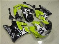 Honda CBR600 F2 Racing Star Fairings
