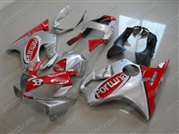 Fortuna Honda CBR600 F4i Motorcycle Fairings