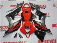 Honda CBR600RR Red OEM Style Fairings