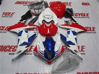 Yamaha YZF-R1 USA Fairings