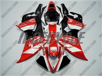Yamaha YZF-R1 Milwaukee Race Fairings