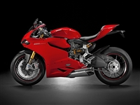 Gloss Red Ducati 1199/899 Panigale Fairings