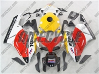 Honda CBR 1000RR Custom Repsol Fairings