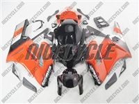 Honda CBR 1000RR Orange/Black Fairings