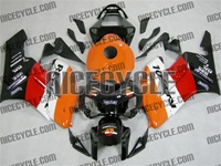 Honda CBR1000RR Repsol Race Fairings
