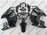 Solid Black Honda ST1300 Fairings