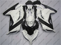 Kawasaki Ninja 300 Unpainted Fairings