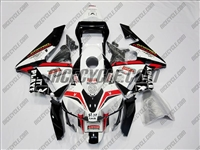 Honda CBR600RR Playboy Fairings