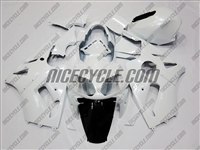 Kawasaki ZX12R Gloss White Fairings