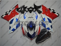 Star Edition Ducati 1199/899 Panigale Fairings