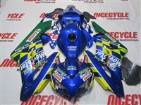 Honda CBR 1000RR Movistar Fairings