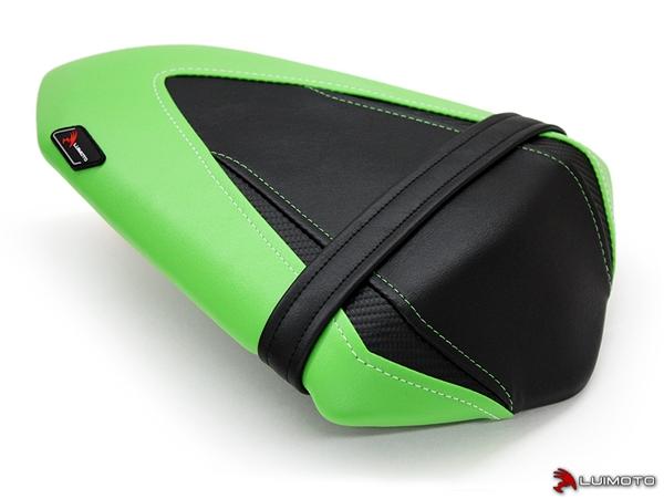 Kawasaki Ninja 300 Motorcycle Seat Cover Back