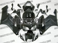 Honda CBR1000RR Matte/Gloss Black Fairings