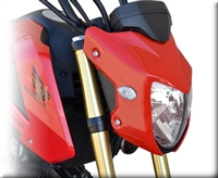 Honda Grom Flush Mount Turn Signals
