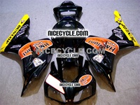Honda CBR1000RR Race Fairings
