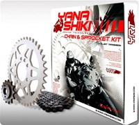 CHAIN & SPROCKET KIT FOR HONDA CBR 1000RR (04-07) (product code # 4542010)
