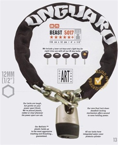 Onguard Bike Chain