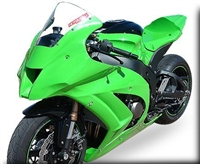 Kawasaki ZX10R Race Fairings
