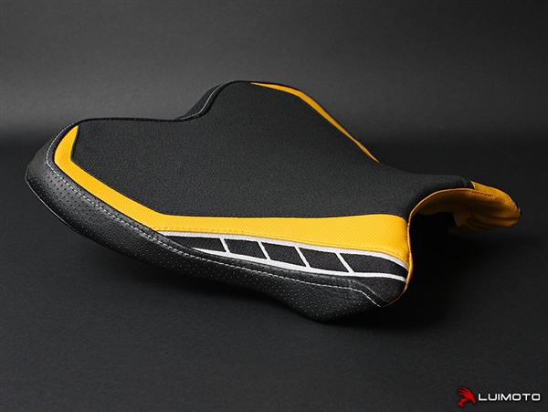 Amazing Yamaha Yzf R1 15 Present Black Seat Cover Rider Gamerscity Chair Design For Home Gamerscityorg