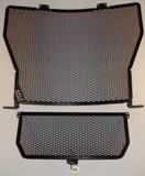 SUZUKI GSX-R1000 2007-2008 Radiator and Oil Cooler Guard Sets