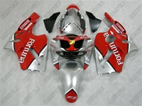 Kawasaki ZX12R Fortuna Fairings