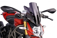Ducati Streetfighter 848/S 2012-2014 Puig Naked Generation Windscreen