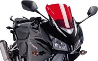 Honda CBR500R Puig Racing Windscreen