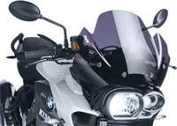 BMW K1300R 2009-2014 Puig Naked Generation Windscreen