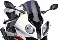BMW S1000RR Puig Racing Windscreen