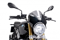 BMW R Nine T 2014-2015 Puig Naked Generation Windscreen