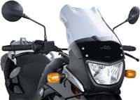 BMW G650GS 2010 Puig Touring Windscreen