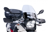 BMW G650GS 2011-2014 Puig Touring Windscreen