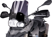 BMW F650GS 2008-2012 Puig Touring Windscreen
