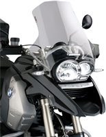 BMW R1200GS 2004-2012 Puig Touring Windscreen