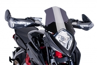MV Agusta Rivale 800 2013-2014 Puig Naked Generation Windscreen
